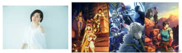 「劇場版 Fate/Grand Order -神聖円卓領域キャメロット-」全編の主題歌が坂本真綾さんによる「独白」に決定!