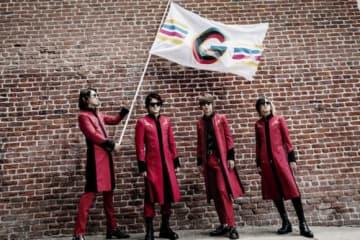 GLAY、中止となった東京ドーム公演日に、予定していたセットリストで過去のライブ映像を配信!更にはネット即売会も開催!