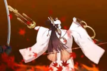 『FGO』×「Fate/Requiem」コラボイベントの注目ポイント4選─「鬼女紅葉」が人型形態を披露! NOCO氏が描くサーヴァント3騎が実装
