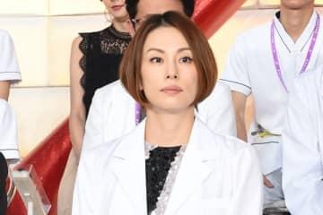 米倉涼子『ドクターX』降板へ 今後はドラマ控え舞台に注力か 画像
