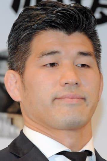 日本男子の井上康生監督