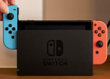 Nintendo Switchの本体更新、「10.0.3」配信開始
