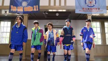 【いよいよ最終話】ドラマ「FAKE MOTION -卓球の王将 -」これまでのあらすじ