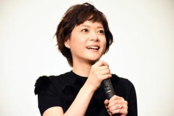上野樹里 - 写真は2016年に撮影