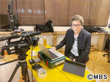 田村淳がタブーなしの新番組スタートに「開けちゃいけない箱を開ける感覚」。他局の番組も紹介!