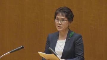 愛知県議会に初の女性議長、全国でも史上3人目