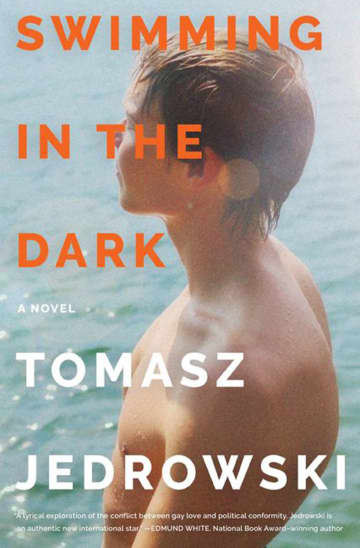 Review: 'Swimming in the Dark,' by Tomasz Jedrowski