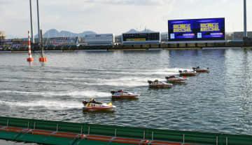【ボート】まるがめ本場は6月1日から観客入れて開催 BTSまるがめは10日から再開