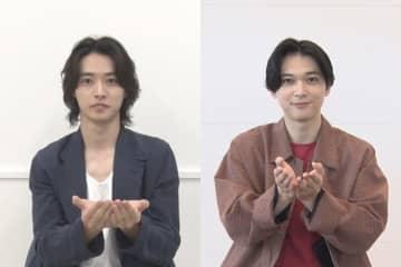 山﨑賢人、吉沢亮がZIP!独占で映画『キングダム』撮影の裏側や見どころを語る!