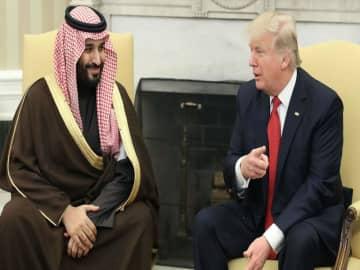 Trump planning new arms sale to Saudi Arabia, says senator