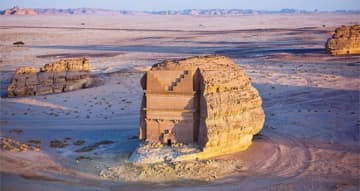Royal Commission for AlUla participates in 'tourism in ancient landscapes' virtual panel