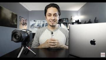 待望のMac版が出た! キヤノンのカメラがウェブカメラになる公式ツール