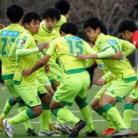ジェフユナイテッド千葉U-18、2020シーズンメンバー