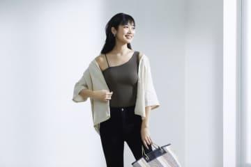 夏のお悩みを解決♡快適&おしゃれを実現する『GU』のインナーシリーズに注目!