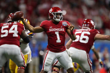 Gadget guy or legitimate NFL quarterback? A look at what Jalen Hurts can do for the Eagles.