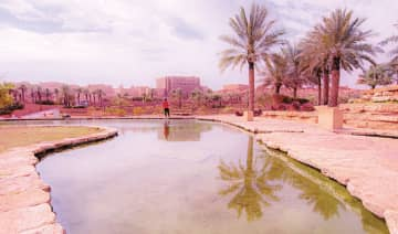 ThePlace: Diriyah, a powerhouse of culture and commerce