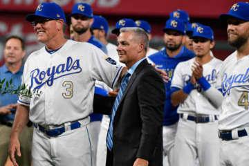 【MLB】「野球の成長のために」 マイナー選手解雇しないロイヤルズGMの神対応に米称賛