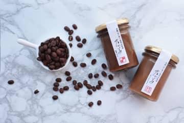 濃厚コーヒーにミルクたっぷりカフェオレ!「乃が美」から定番ジャムが新登場