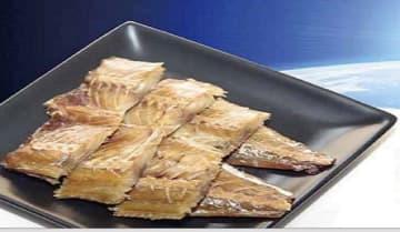 """「アジの干物」が宇宙へ…""""宇宙日本食""""に初めて選ばれた干物はどうすごい?担当者に聞いた 画像"""