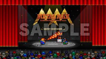 「メタルマックスシリーズ」生誕記念!シリーズの人気者たちをドット絵で再現した壁紙&Twitterアイコンが配布