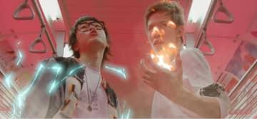 スカイピース新曲「悪いが中二病が世界を救う」MV解禁!中二病たちよ、自宅で覚醒だ!