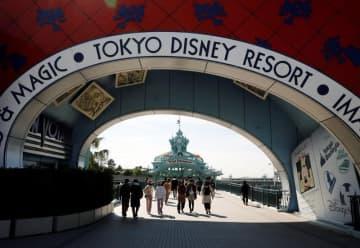 東京ディズニーランド・シー、臨時休園を継続=OLC