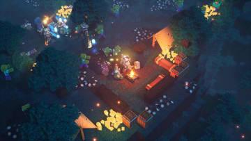 マイクラARPG『Minecraft Dungeons』将来的にクロスプラットフォームプレイを導入予定か