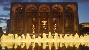 NYC's Metropolitan Opera artists face uncertain future due to coronavirus lockdown