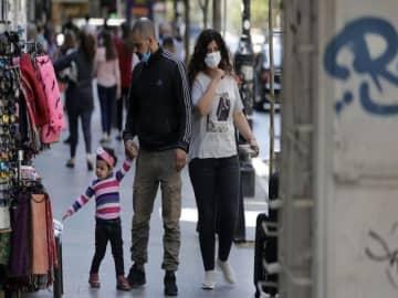 Lebanon says too early to claim victory over coronavirus