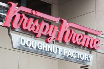 National Doughnut Day 2020: Krispy Kreme offering free doughnuts all week
