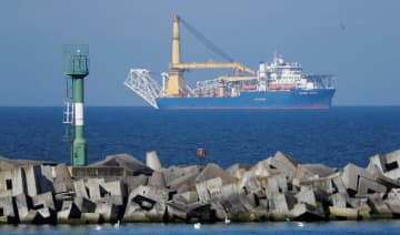 Turkey imports more gas from Azeris than Russians, signals policy shift