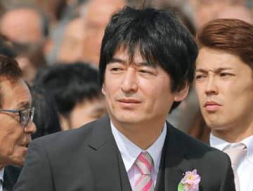 博多大吉、美人マネージャーから「緊張しないんですか?」の質問にイケメンすぎる一言…視聴者「しびれた」