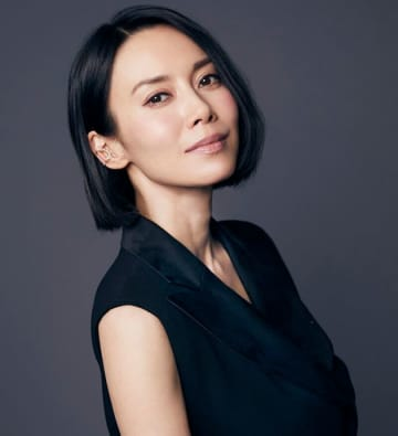 中谷美紀さんが願う「意志を持ち、自立した女性が疎まれない世の中に」