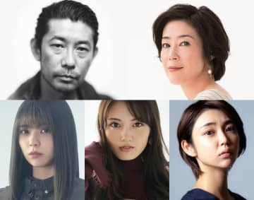 欅坂46 小林由依、映画『さくら』出演決定!