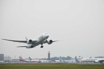 ZIPAIR Tokyo、東京/成田〜バンコク線を1日1便に 12月1日から