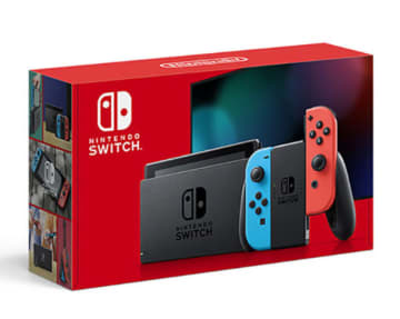 ビックカメラ.comでNintendo Switchの抽選販売、あつ森セットも。6月5日 6:59まで