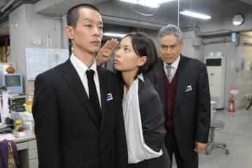 戸田恵梨香、加瀬亮W主演の『SPEC』が10年の時を経て再び地上波に