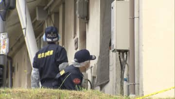 駅のロータリーで警察官が声をかけた男「兄が死亡して家にいる」と話す…76歳の男を死体遺棄容疑で逮捕