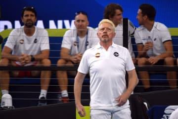 テニス=ベッカー氏、コーチ業復帰の可能性「否定したくない」