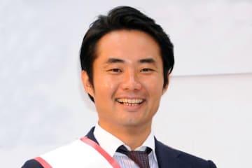 杉村太蔵、不倫発覚の宮崎謙介を絶賛 「全身の毛穴からほとばしるほどの性欲」