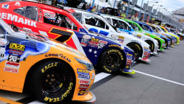 NASCAR Implements Plan To Welcome Back Guests At Select Tracks