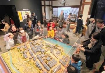 「いだてん」経済効果11.7億円 観光客は21万人増 熊本県玉名市推計