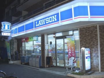 奪ったのは1000円…ローソンの25歳女性店員らに刃物突き付け現金奪って逃走した疑い 無職の21歳男