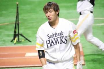鷹・柳田は打率5割超えで首位打者猛追、西武平良ら新人王争い…パ週間ベストナインは?
