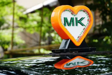 MKタクシー公式が猫愛にあふれている理由 無言で猫写真を送りつけてくる「素敵な上司」も在籍する会社