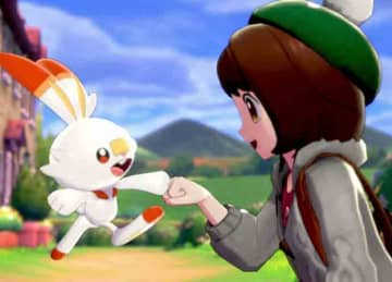Free Galar Starter Pokemon Available In 'Pokemon Sword And Shield'