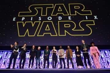 『スター・ウォーズ』公式ファンイベント開催中止 次回は2022年