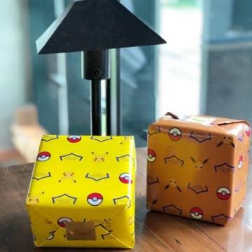 イーブイが特に売れてます!「グーテ・デ・ロワ」にピカチュウたちが♡ガトーフェスタハラダ×ポケモンコラボ缶がかわいすぎる〜♡