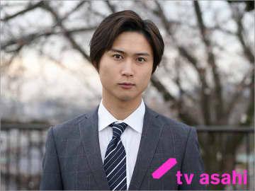 A.B.C-Z・橋本良亮が「特捜9」で井ノ原快彦&宮近海斗と共演。衝撃の登場シーンとは?