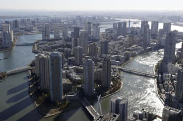 May condo supply in Tokyo area hits record low for 2nd month